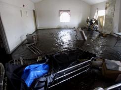 Nearly seven years Hurricane Katrina exposed the vulnerability of nursing homes, serious shortcomings persist nationally.