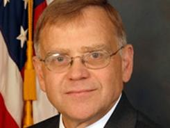 Michael R. Taylor is deputy commissioner for foods at the Food and Drug Administration.