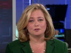 Rosen: Democratic strategist and CNN contributor.