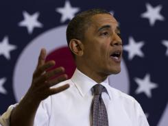 President Obama raised more than $35 million for his campaign in March.