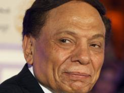 A Cairo court upholds a three-month jail sentence and a fine against veteran comedian Adel Imam for defaming Islam in several roles he played on stage and screen.