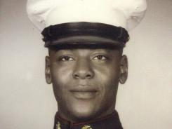 Kenneth Chamberlain of White Plains, N.Y., was a Marine in the 1970s. He was fatally shot Nov. 19 by a police officer.