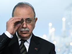 Libya's National Transitional Council passed a no-confidence vote again Prime Minister Abdurrahim El-Keib on Thursday.