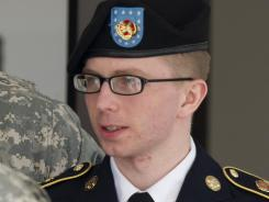 A judge said Thursday she would not consolidate charges against Pfc. Bradley Manning, accused in the biggest leak of government secrets in U.S. history.