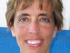 Authorities believe that the dead body of Sidney High School Math Teacher Sherry Arnold was found outside of Willinston, N.D.