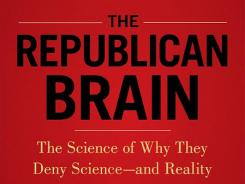 "Book in question: Columnist criticizes The Republican Brain as ""pseudoscientific hogwash."""