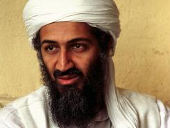 Bin Laden worried he wasn't in control, documents show