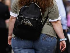 """The obesity problem is likely to get much worse without a major public health intervention,"" says health economist Eric Finkelstein."