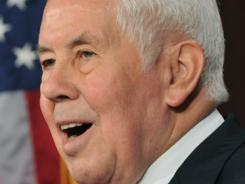 Sen. Richard Lugar