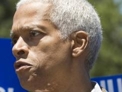 "Rep. Hank Johnson, D-Ga., called the information operations program a ""fiasco."""