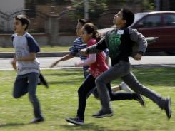 A new report recommends kids have 60 minutes of active time per day.