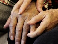 More than 5 million people in the USA have Alzheimer's disease, and the numbers are expected to grow.