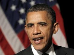 President Obama has frequently mentioned the Golden Rule or that general idea when speaking about how his faith shapes his policies.