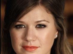 "Kelly Clarkson said the video was ""amazing"" of young cancer patients at Seattle Children's Hospital."