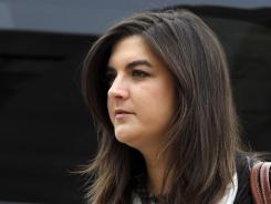 John Edwards' eldest daughter to take the stand