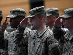 The Army plans to review mental health cases dating back to 2001 to ensure soldiers received appropriate medical retirement benefits.