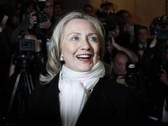 As her tenure at State winds down, Hillary Rodham Clinton's all-in approach to diplomacy is seen as innovative and indefatigable -- but ultimately, some say, indentured.