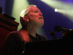Rock Legend Gregg Allman has battled chronic Hepatitis C and is raising awareness of the virus by partnering with Merck and the American Liver Foundation on the Tune In to Hep C campaign.