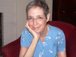 Susan Gubar, author of 'Memoir of a Debulked Woman: Enduring Ovarian Cancer,' was inspired to write the book when she realized there weren't very many resources available for women with ovarian cancer.