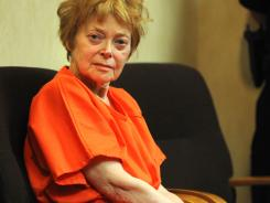 Sandra Layne, 74, was charged with murder in the shooting death of her 17-year-old grandson in the suburban Detroit condo they shared.
