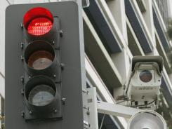 Memorial Day weekend could be the most dangerous holiday for motorists at traffic signals, a new study indicates.