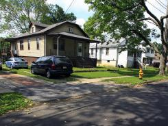 Pedro Hernandez reportedly lived in this home in Maple Shade, N.J. He was booked Thursday in the disappearance of Etan Patz.