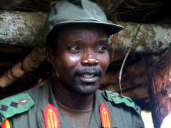 Joseph Kony, leader of the Lord's Resistance Army, gained notoriety after the Invisible Children group produced a video about him.