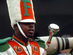 Robert Champion: Died after being hazed by other Florida A&M band members. He was found unresponsive on a bus parked in front of an Orlando hotel.