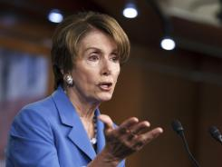 Pelosi: Proposes making the Bush tax cuts permanent for those making less than $1 million.