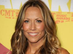 Sheryl Crow has been diagnosed with a benign brain tumor.