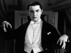 According to archeological discoveries, fear of vampires went back a long time in Bulgaria. Here, Bela Lugois portrays Count Dracula in 1931.