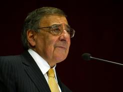 Defense Secretary Leon Panetta said Thursday that the U.S. is concerned about the Haqqani terror network.