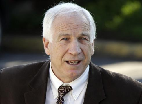 First of eight alleged victims testifies against Sandusky – USATODAY.