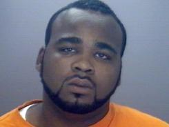 Terrell McCullum is currently at the Piedmont Regional Jail in Farmville, Va.