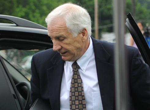 Testimony to continue on 3rd day of Sandusky trial | Fond du Lac ...