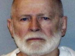 Bulger, the former leader of the Winter Hill Gang who was also an FBI informant, fled Boston shortly before he was indicted in early 1995.