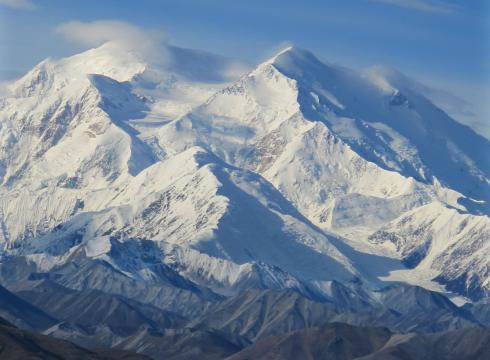 4 climbers presumed dead after Mount McKinley avalanche | The ...