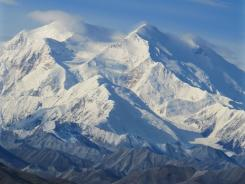 4 climbers presumed dead after Mount McKinley avalanche