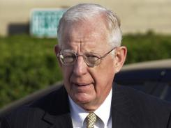 Judge John Cleland announced Monday that the Sandusky case could be submitted to the jury Thursday after less than two weeks of testimony.