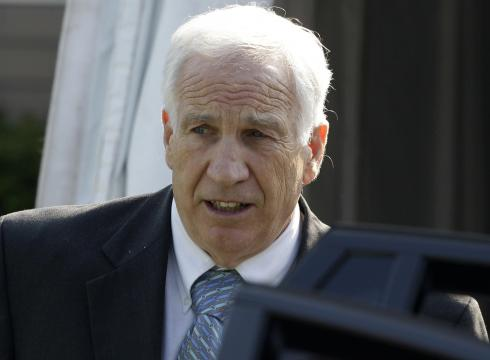 TESTIMONY ENDS IN SANDUSKY SEX ABUSE TRIAL – USATODAY.