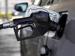 Regular gasoline is averaging $3.47 a gallon nationally.