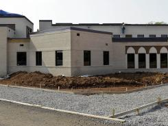 Construction of the Islamic Center of Murfreesboro in Tennessee has become a contentious issue.