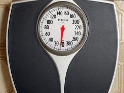 Eating disorders are common in older women, a new study shows.
