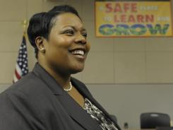 D.C. school Chancellor Kaya Henderson says the probe shows there is no widespread cheating on standardized tests.