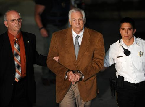 Sandusky found guilty on 45 of 48 charges – USATODAY.
