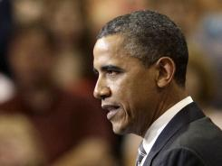 In a new Associated Press-GfK poll, 42% of respondents opposed gay marriage, 40% supported it and 15% were neutral. Obama came out in support of the issue las month.