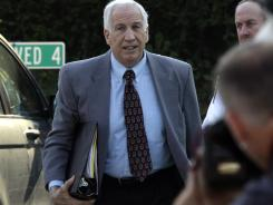 Sandusky convicted on 45 of 48 charges in sex-abuse case