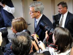 AFTER SANDUSKY VERDICT, FOCUS NOW SHIFTS TO PENN STATE – USATODAY ...