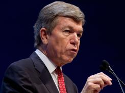 Roy Blunt's 13 percentage-point victory in a U.S. Senate race led a strong Republican wave in Missouri in 2010.