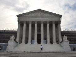 The nation's highest court has previously invoked the Eighth Amendment in banning the death penalty for juveniles.
